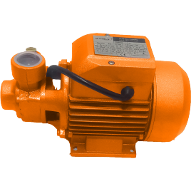 Pompa apa suprafata QB60
